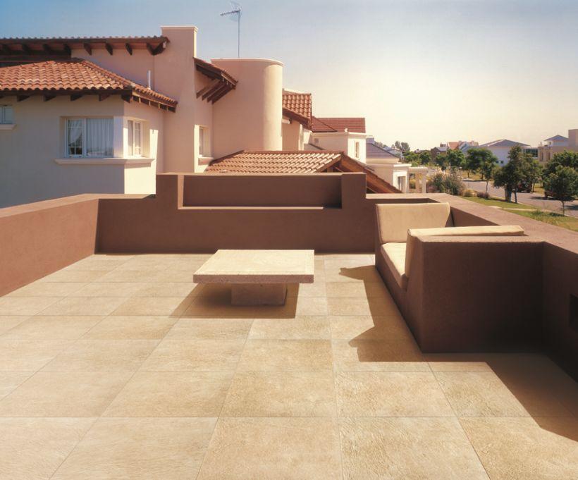 Balkon Tegels Steen : Dak en balkon steenstore c van den dool rotterdam