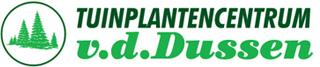 Logo van der Dussen