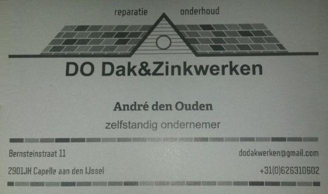 do dakwerken logo