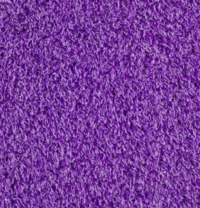 carpet art lilac