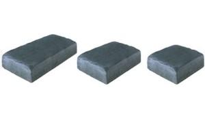 vulcan natural belgian blue stenen